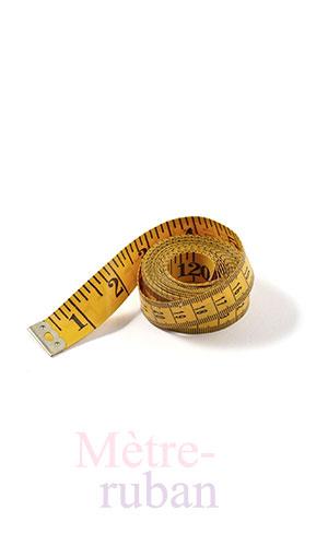 Mètre ruban