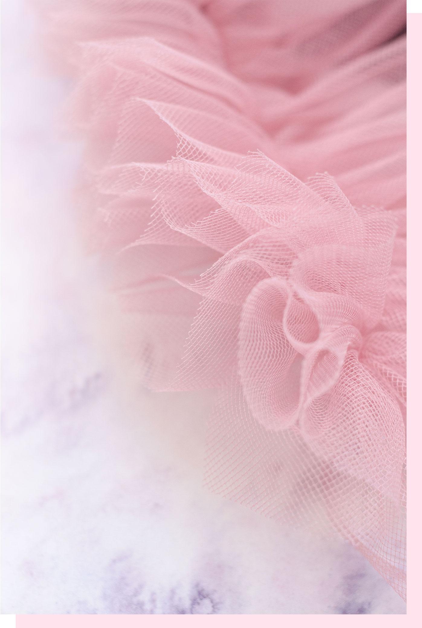 Le lexique complet de la couture : Fronces