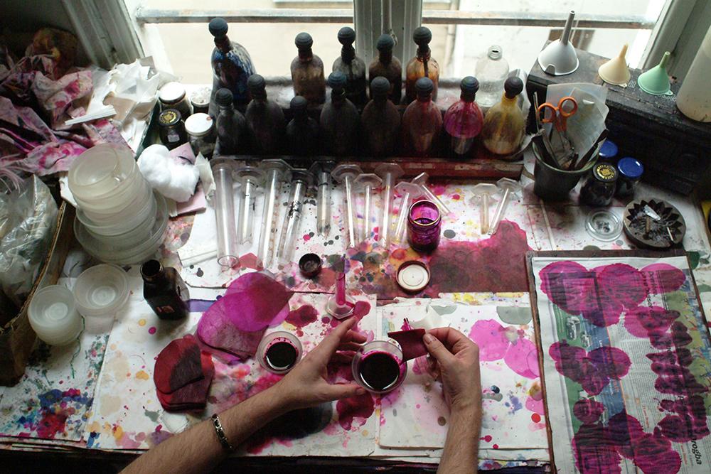 Atelier Legeron (Credit photo : Legeron)