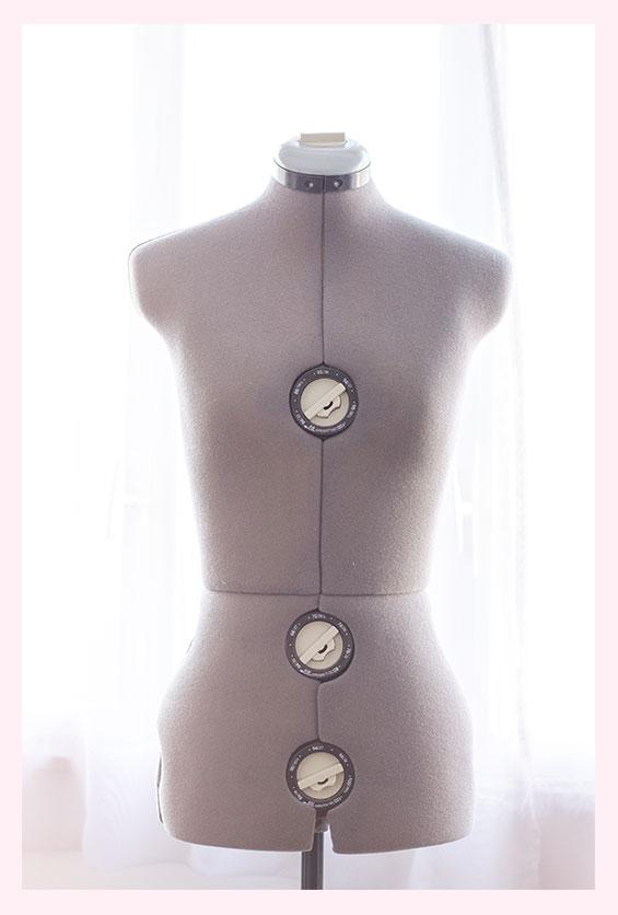 Quel matériel acheter pour se lancer dans la couture ?