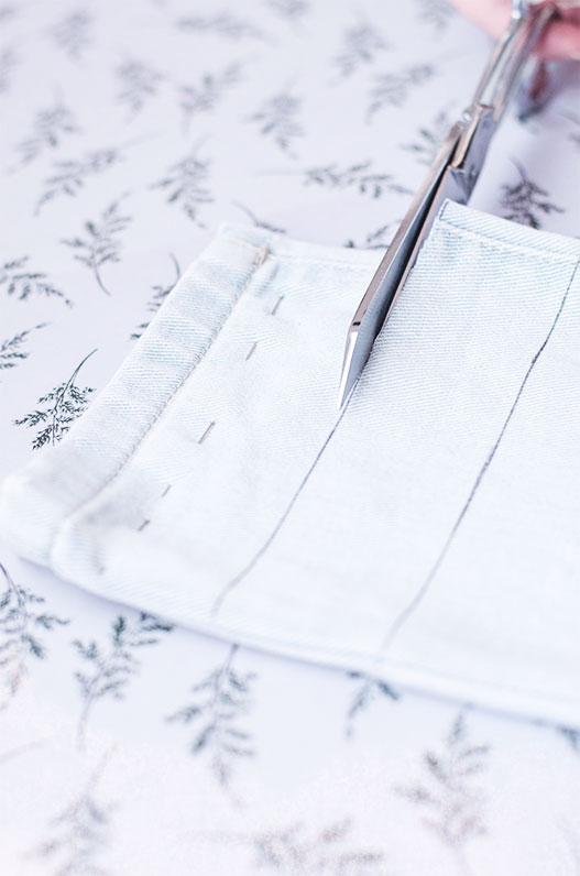 3 façons de donner une seconde vie à ses vêtements