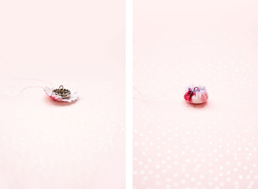 DIY couture : Comment recouvrir des boutons ?